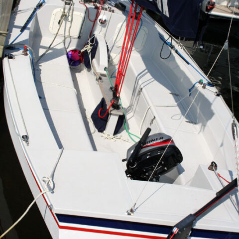 hawk 20 sailing image-003