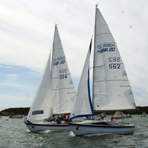 hawk 20 sailing image-013