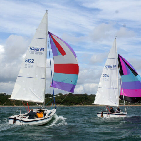 hawk 20 sailing image-015