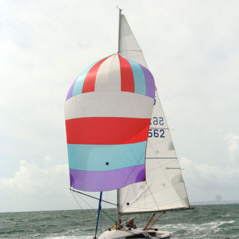 hawk 20 sailing image-017