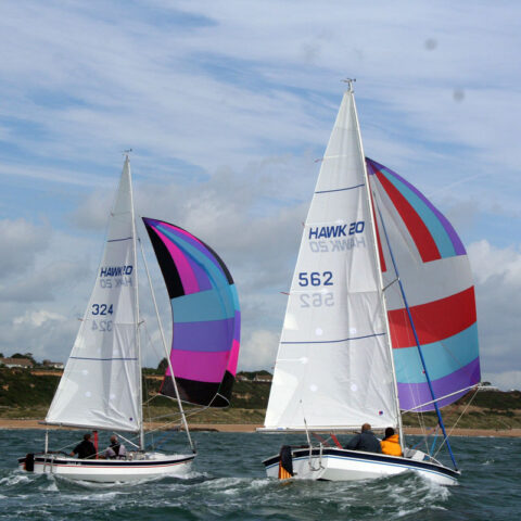hawk 20 sailing image-018