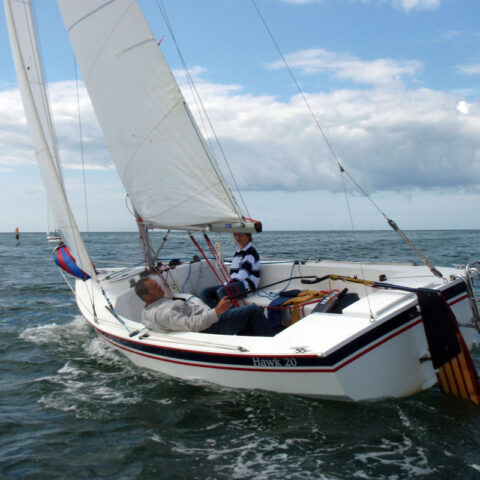 hawk 20 sailing image-046