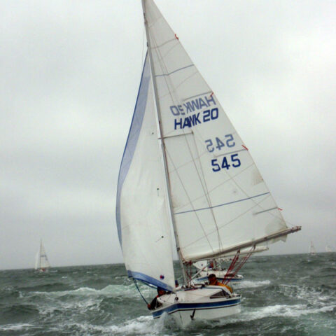 hawk 20 sailing image-050