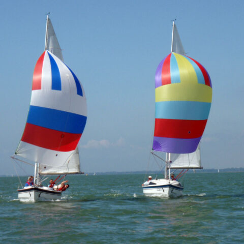 hawk 20 sailing image-055