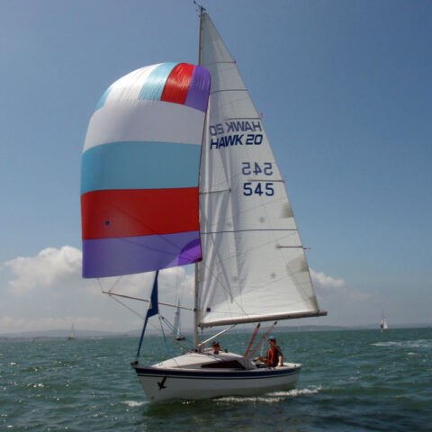 hawk 20 sailing image-062