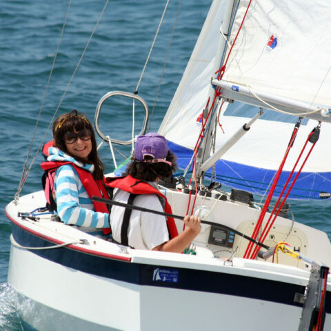 hawk 20 sailing image-070