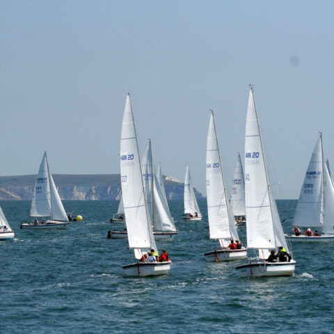 hawk 20 sailing image-071