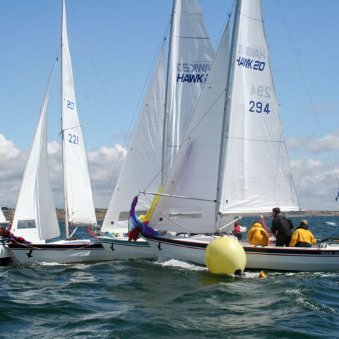 hawk 20 sailing image-083
