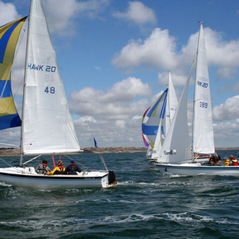 hawk 20 sailing image-085