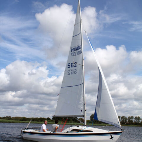 hawk 20 sailing image-089