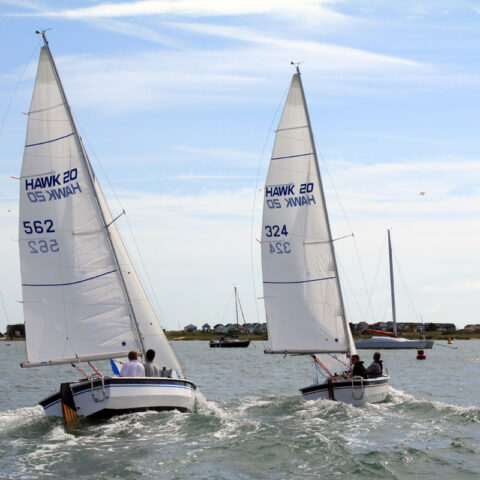 hawk 20 sailing image-092